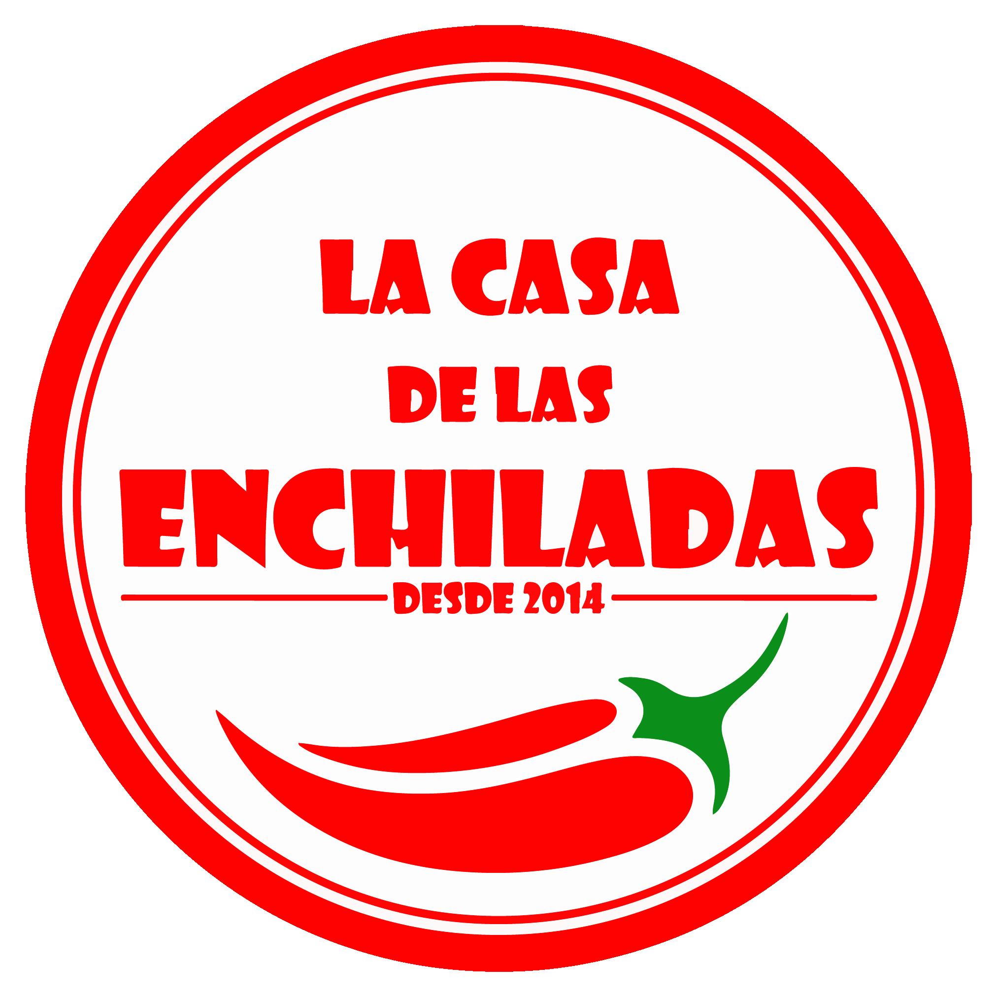 Logo Casa de las Enchiladas
